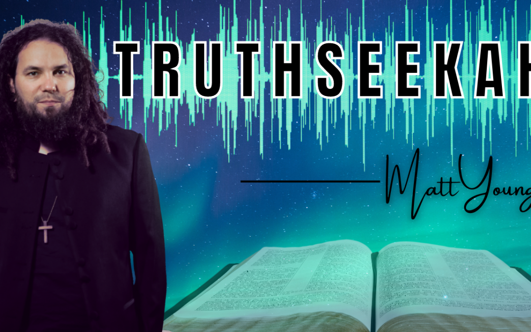 Everyday Supernatural Interview with TruthSeekah